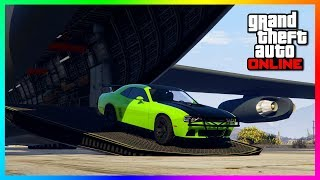 The REAL Reason Why Rockstar Didn't Release Any NEW Cars/Vehicles In GTA Online! (GTA 5 DLC)
