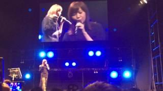 AKB48 秋祭指原莉乃唱欅坂46 サイレントマジョリティー SILENT MAJORITY