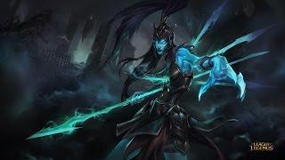 Kalista Vs Draven League Of Legends