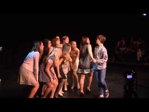 Idyllwild Arts 2014 Theatre Cabaret