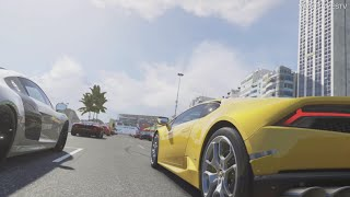 Forza Motorsport 6: Apex [Beta] - First 15 Minutes Gameplay
