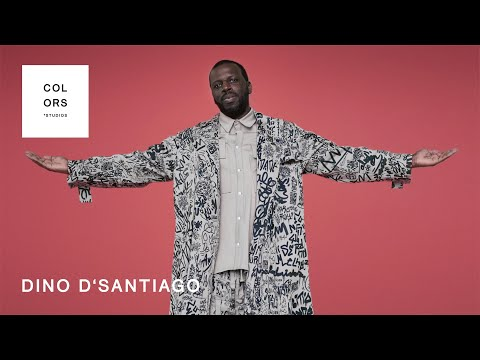 Dino d'Santiago - Morna | A COLORS SHOW