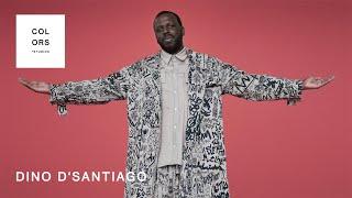 Dino d'Santiago - Morna | A COLORS SHOW