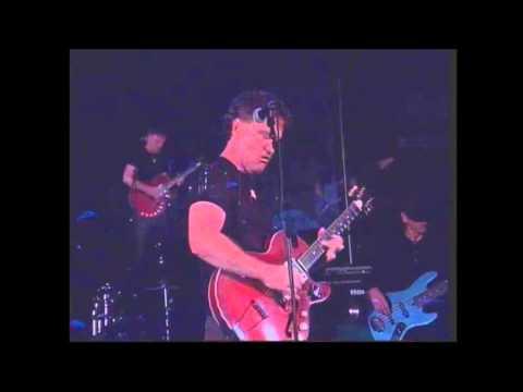 Chris McDermott some rock candy blues funk