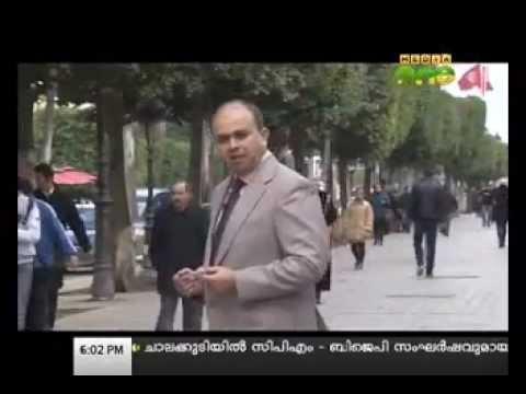 TRUTH INSIDE Arab Spring - 25-02-13