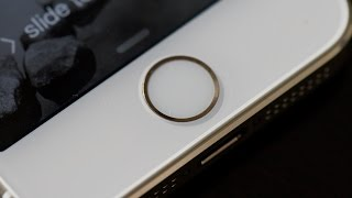 How-To set up Touch ID on the iPhone 6