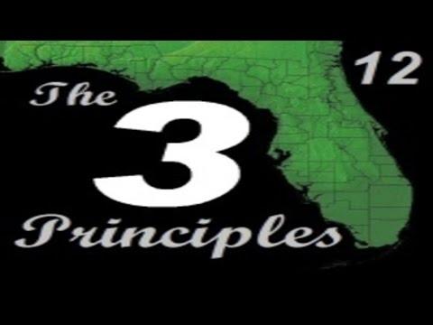 3 Fundamental Principles | Class#12 | Moosaa Richardson | Tawakkul (Placing One's Trust Upon Allaah)