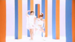 Miss Love Tantei Dance Shot PV W Double You
