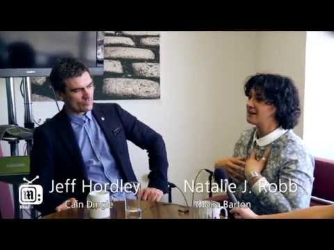 Emmerdale Dingle Wedding - Actors' Interview