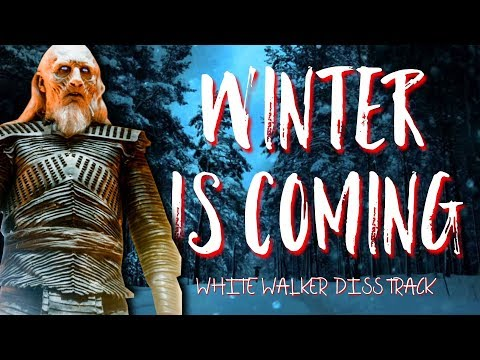Game Of Thrones Rap Song: White Walker Diss Track (EPIC) Season 7 feat Bonecage ► Daddyphatsnaps