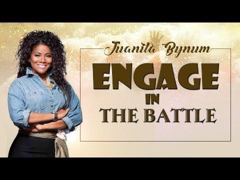 Dr. Juanita Bynum 2017 # Engage In The Battle # Dr. Juanita Bynum Facebook Live