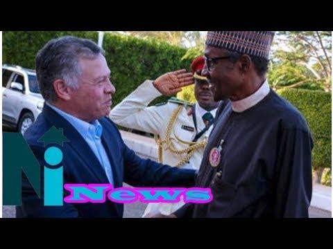 Security: nigeria 'll bring west africa together – buhari
