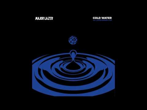 Major Lazer - Cold water (Feat. Justin Bieber & MØ) (Download Link) (Official Audio)