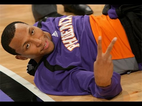 This date in FOX Sports Arizona history: Suns draft Shawn Marion ...