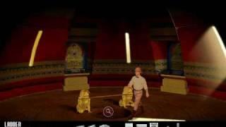 Riddle Of Master Lu (part 13 game walkthrough