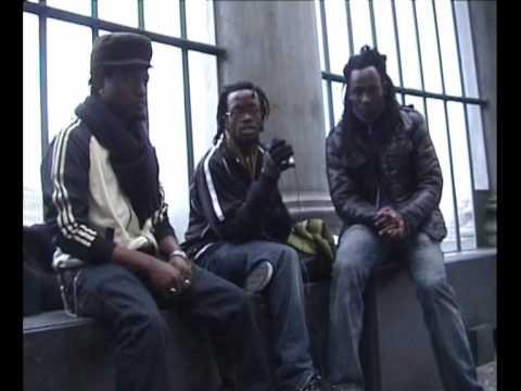 Interview met Fresk - Congo Vibes