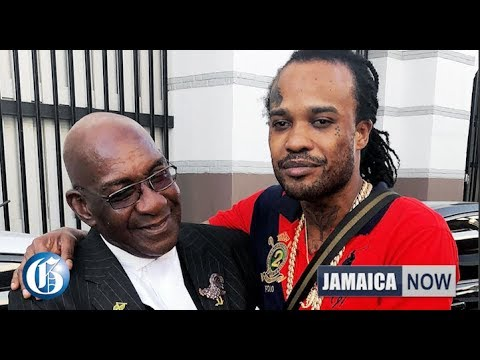 JAMAICA NOW: Pastor Caught In DNA Debacle...Family In Anguish...Tommy Lee Freed...Firearm Crackdown