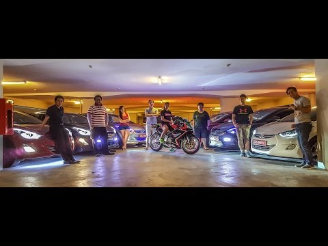 Elantra Club Singapore 2016 Promo Video Shortened Version