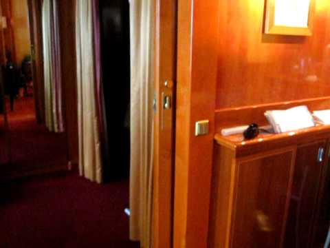 NCL STAR ALASKA CRUISE, FAMILY SUITE, ROOM 11560