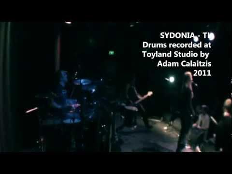 "Toyland Recording Studio ""Rock Bands"" Showreel"