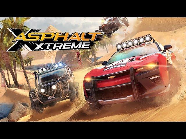 asphalt xtreme tips and tricks