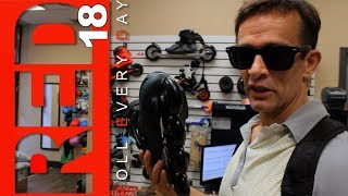 Bill Stoppard Visits Skate Toy Heaven RED#18
