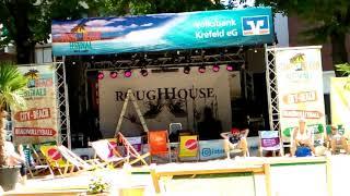 Sunset Beach Festival Krefeld Germany 2018