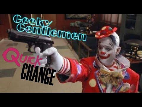 Geeky Gentlemen Quick Change (1990)