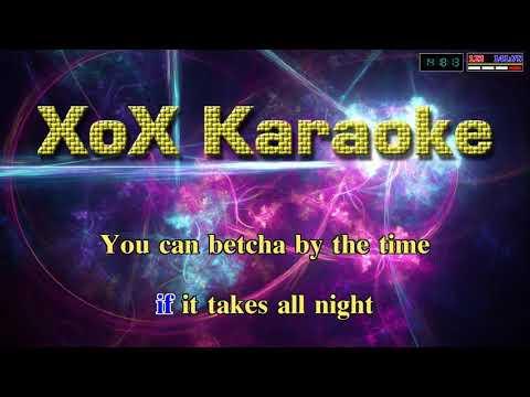 I'm Gonna Getcha Good! - Shania Twain (Karaoke Version)