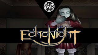 Grimbeard Diaries - Echo Night (PSX) - Review