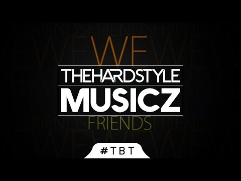Isaac - We Are Your Friends (2012 Mix) #TBT [2012]