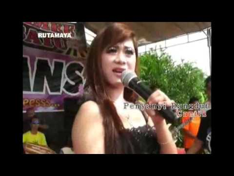 Biduan Hot Cantik Saweran Dangdut Rutamya Romansa Resty Ananta    Penyanyi Dangdut Cantik