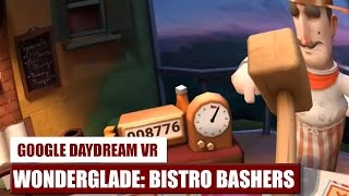 First Touch: Wonderglade Bistro Bashers Hands-On Review / Gameplay Video