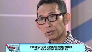 Prospects of Shariah investments, Islamic financing in PH