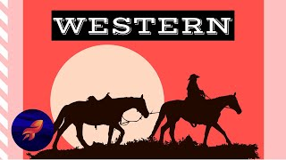 Western Rock Drive Emotion (royalty free western | Stock | Music Licensing | Background Music) -