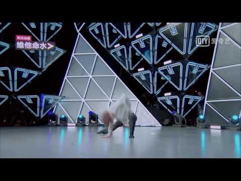 Idol Producer - Zhu Zhengting (Jung Jung) Modern Dance Performance | 偶像练习生 - 朱正廷现代舞表演