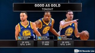 NBA Warriors vs Rockets Game 6 en vivo LIVE