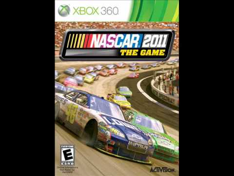 Nascar The Game 2011 Soundtrack-12 Stones~ Anthem For The Underdog