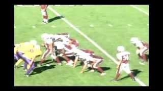 Amazing football trick plays
