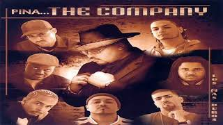 Pina Records: The Company - Los Mas Duros [Disco Completo] (2003
