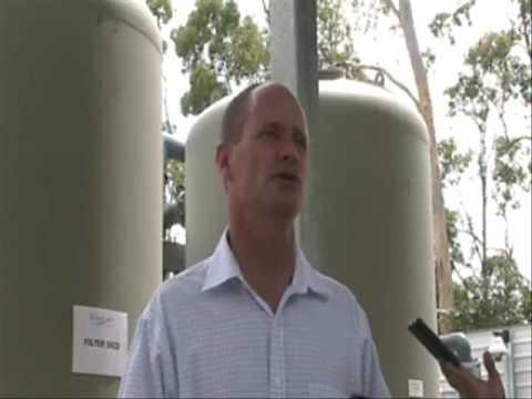 Brisbane Aquifer Project