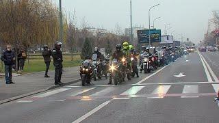 """Протест во Скопје против условната казна за сообраќајката кај """"Млечен"""""""