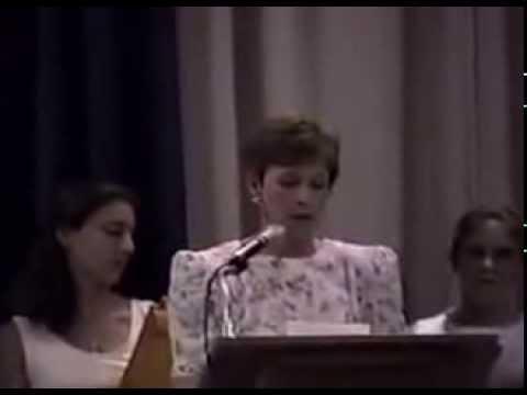 Mountain View Graduation 1997