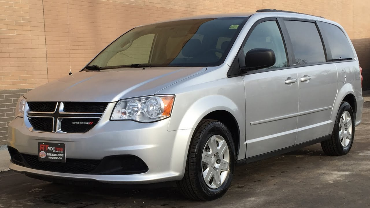 2012 dodge grand caravan sxt stow n go 3 zone climate control 7. Cars Review. Best American Auto & Cars Review
