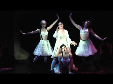 """Egads! Theatre - Once In A While from """"The Rocky Horror Show"""""""