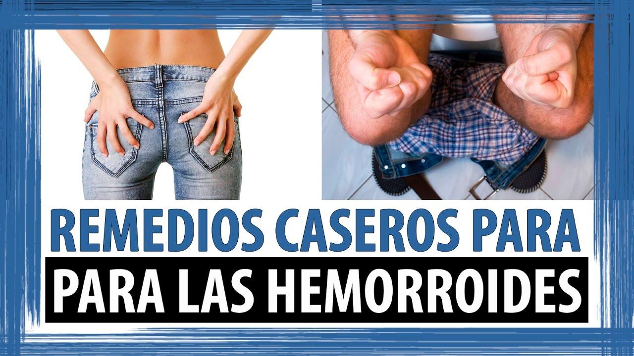 Hemorroides Remedios Caseros | Rachael Edwards