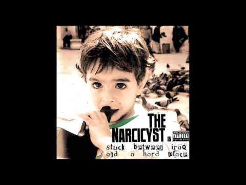 The Narcicyst (Of Euphrates) - Semetic Genetics (Ft. Rugged Intellect)