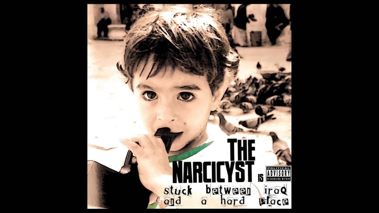 The Narcicyst Of Euphrates Semetic Genetics Ft Rugged Intellect