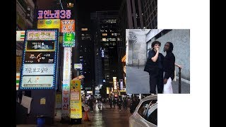 THE GAP YEAR DIARIES: moving to korea EP.1