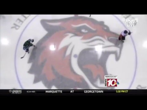 RIT on TV: Men's Hockey sweeps Mercyhurst over weekend - WHEC